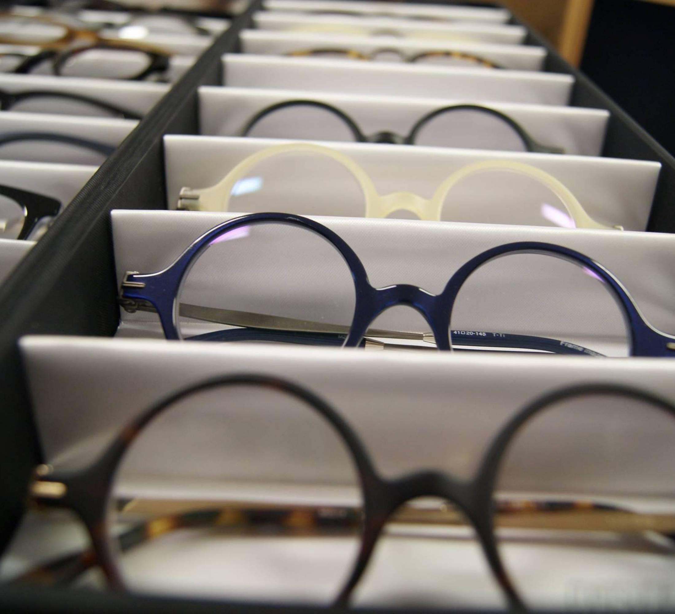 Achat de lunettes de soleil haut de gamme Le Havre - SAINTE ADRESSE ... 39eea9e181f9