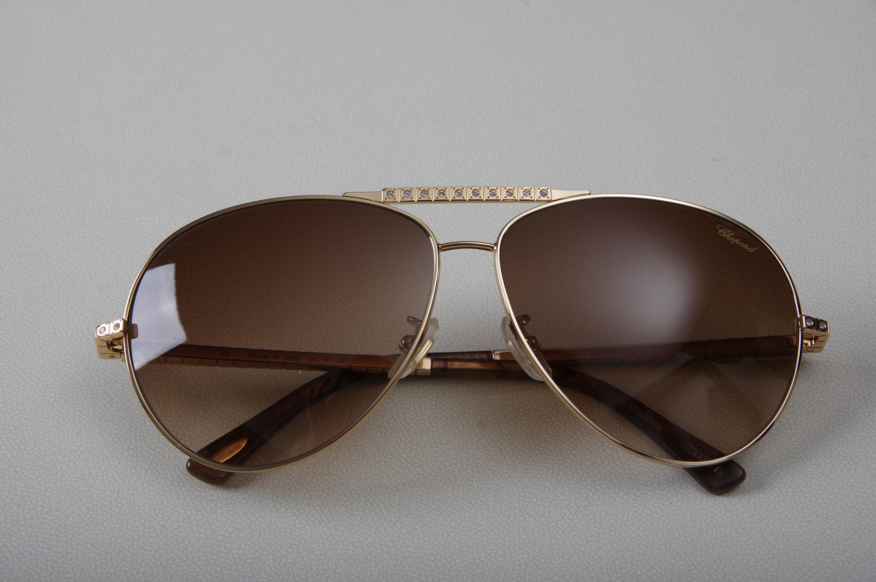 ... Où trouver les lunettes haut de gamme CHOPARD à proximité du HAVRE 76  ... c14379234535