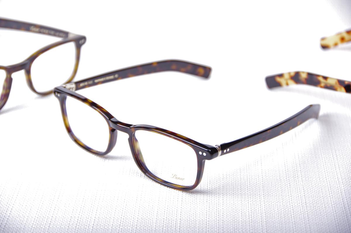 lunettes de vue de luxe pour homme lunor 232 02 opticien haut de gamme sainte adresse optique. Black Bedroom Furniture Sets. Home Design Ideas