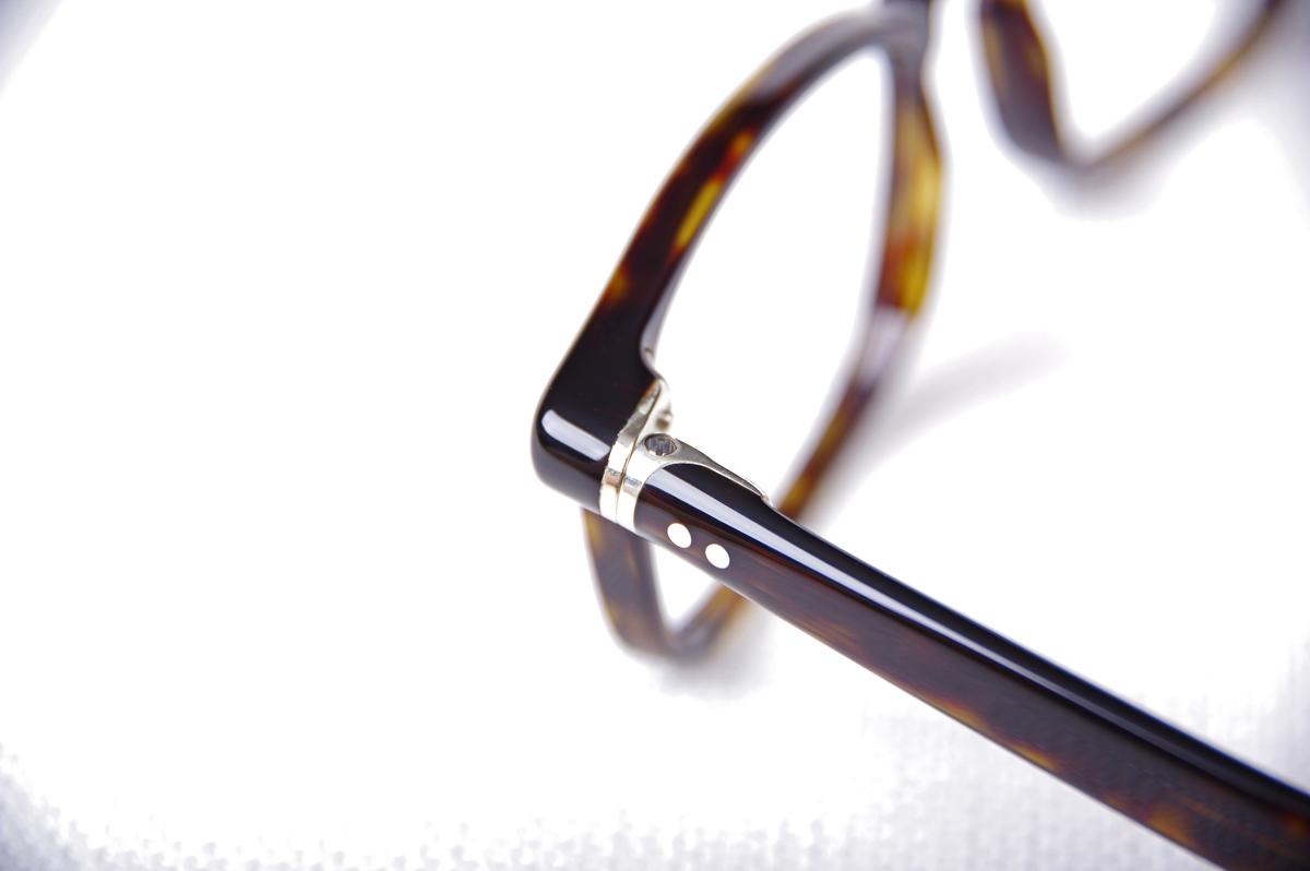 9f3d9f88578 Lunettes de vue de Luxe pour Homme LUNOR 232 02 - Opticien haut de ...