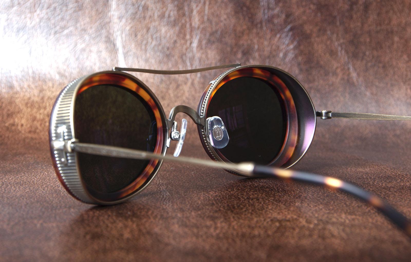 ... France Acheter en ligne les lunettes MATSUDA M2871, France, ... b9849d5d09d1