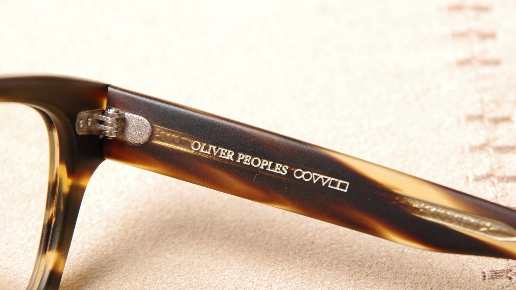 ... Où acheter des lunettes de vue OLIVER PEOPLES RYCE proche LE HAVRE 76  ... b09db14c4a33