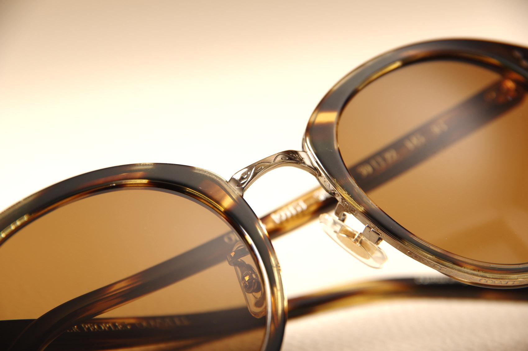 b6ca22be4c ... pour femme Oliver Peoples modèle SPELMAN. Retour. Essayer des lunettes  originales au Havre 76 Lunettes de soleil branchées en vente au Havre 76 ...