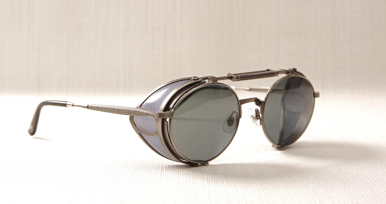 ... Europe Acheter en ligne les lunettes MATSUDA 2809, Paris Opticien ... ad60a46c855e