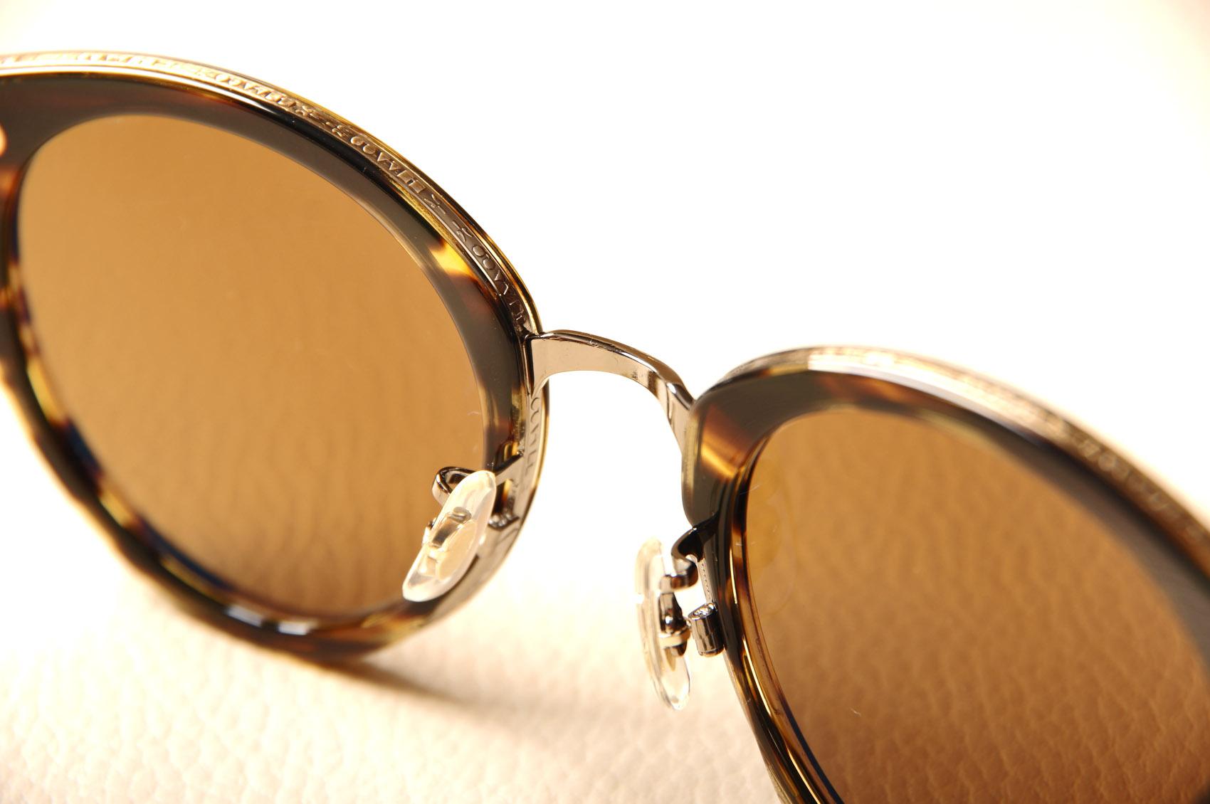 b55e24d854 ... Essayer les lunettes OLIVER PEOPLES SPELMAN près de Deauville 14 ...
