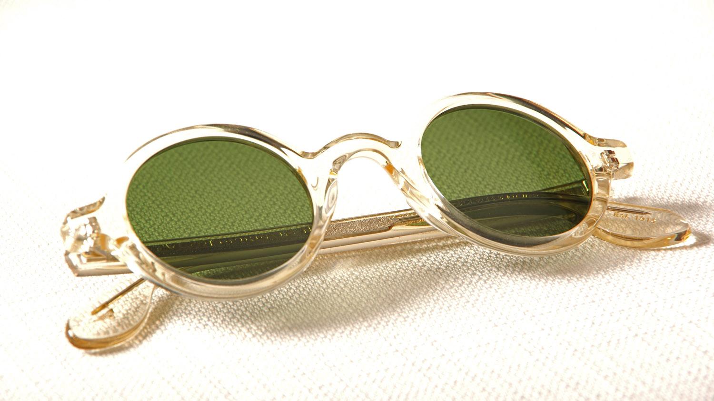 Revendeur lunettes Moscot en Normandie Opticien le havre Lunettes de soleil  rondes et originales en vente proche Le Havre, ... b1de5c49281e