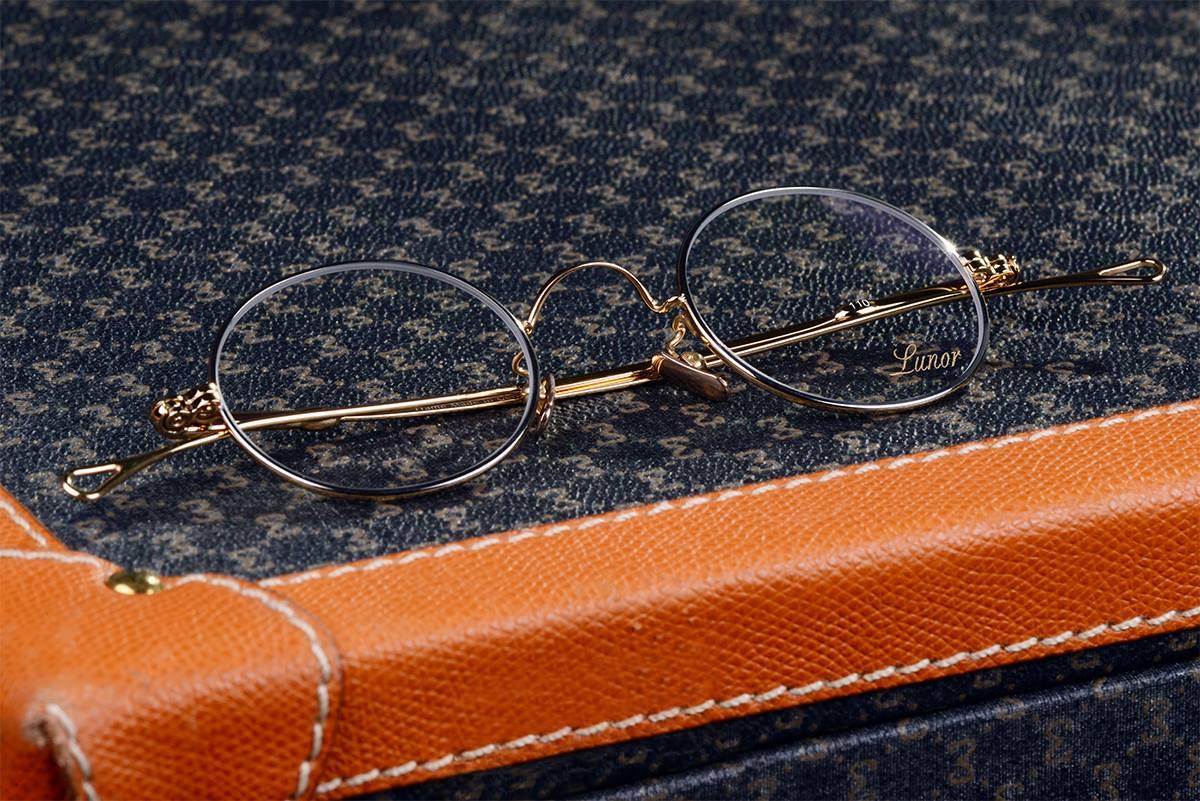 cbf84e1243 ... Où acheter les lunettes LUNOR en or, argent, platine, le havre, ...