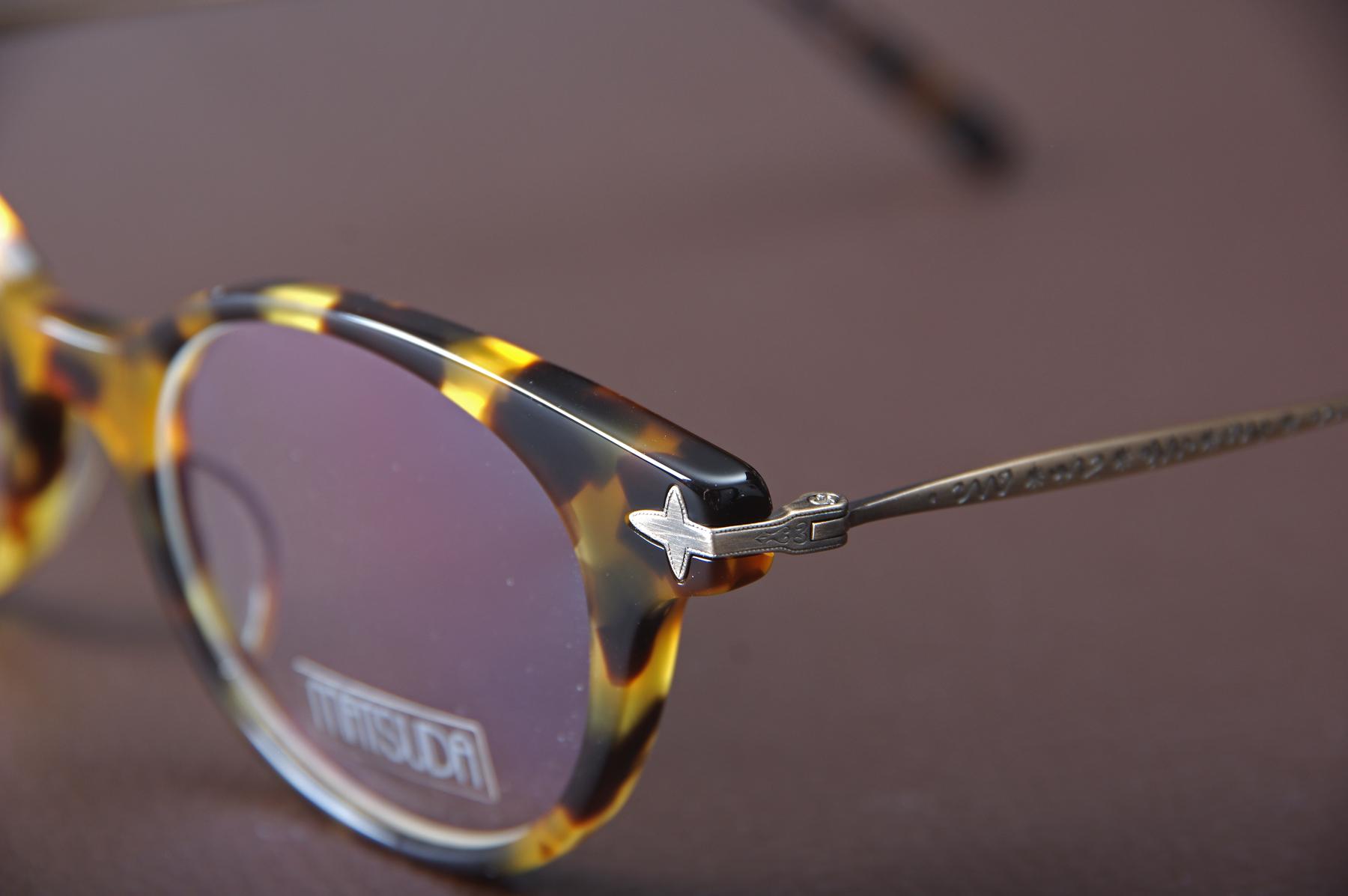 ... Où essayer les lunettes de vue pour Femme MATSUDA M2022, Paris France  ... d4db6ec21bf3