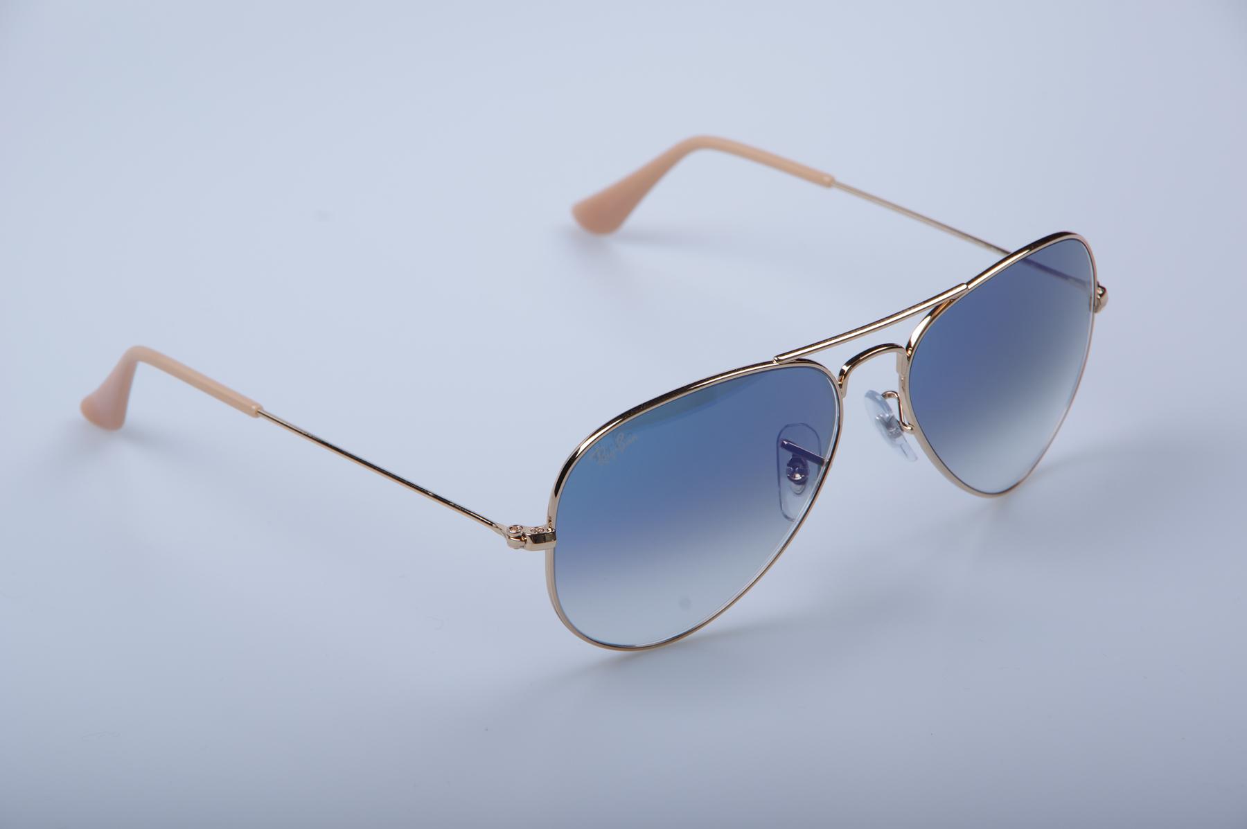 lunette ray ban aviator a vendre