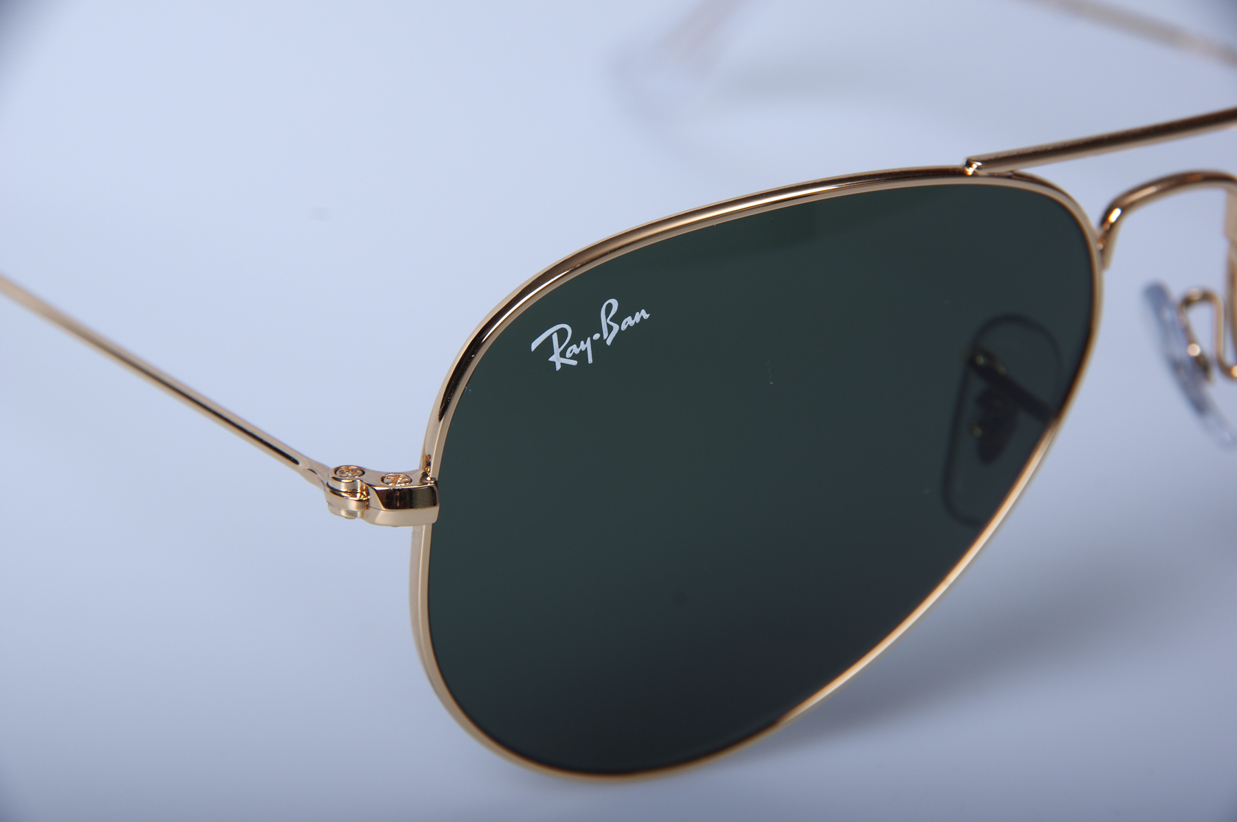 monture lunette ray ban aviator