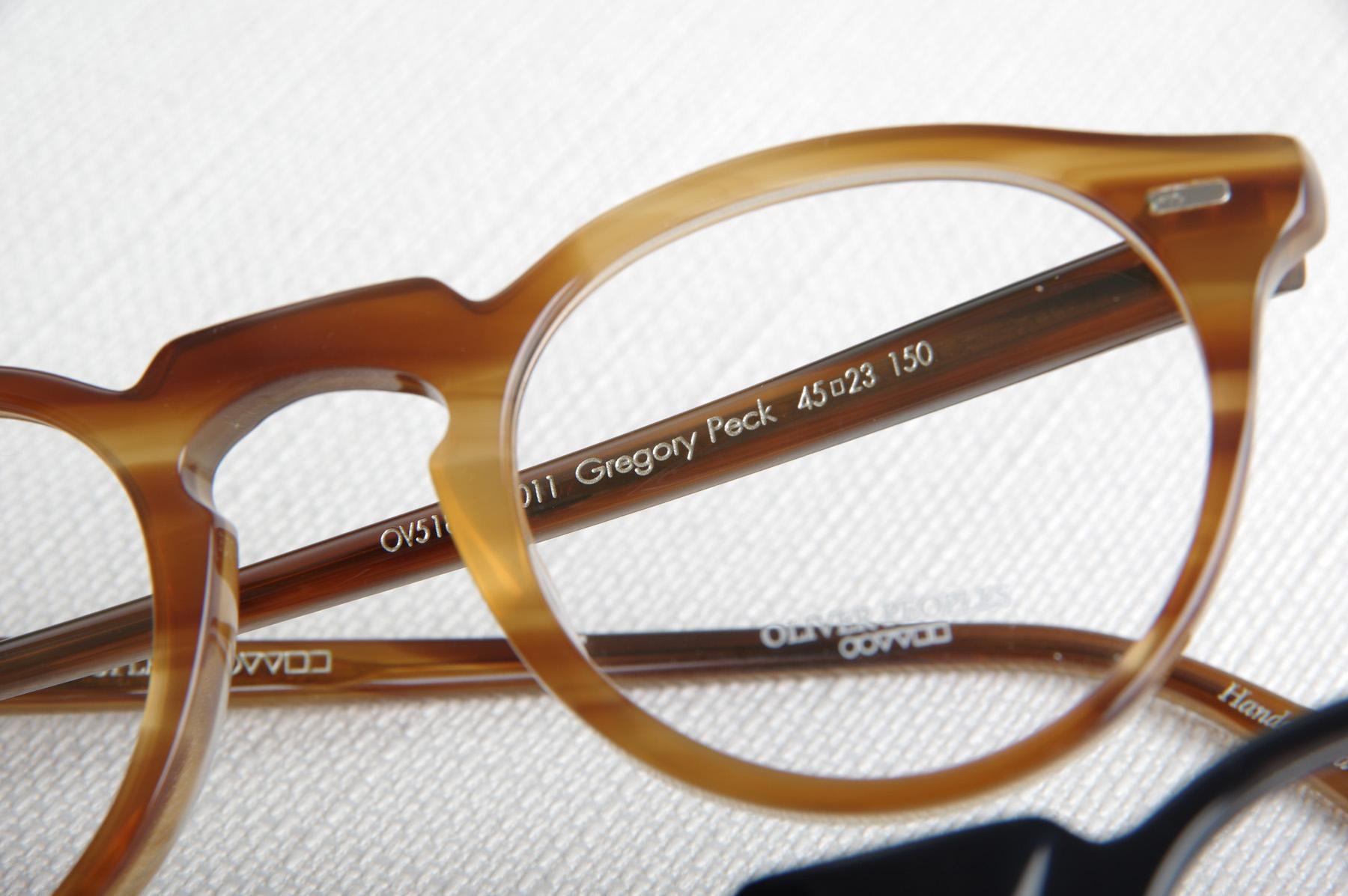 ... Où trouver des lunettes de vue gregory peck oliver peoples, le havre,  ... f2619619875a