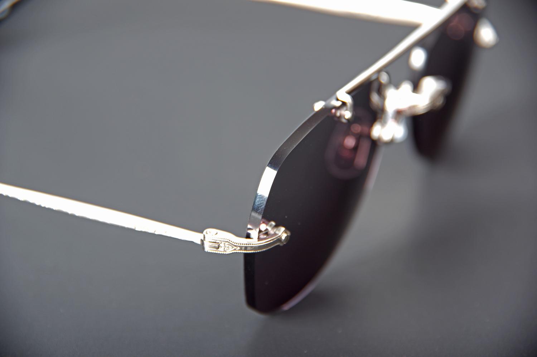 3f603b96571bdd ... 76 Commander en ligne les lunettes de soleil MATSUDA, Paris France  Acheter ...