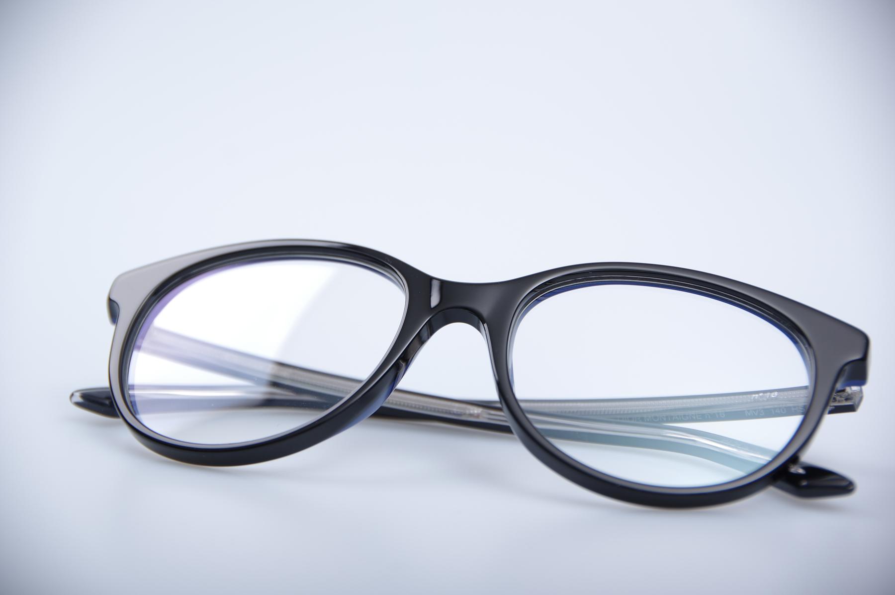 Application iPhone: Essayer des lunettes avec Silhouette