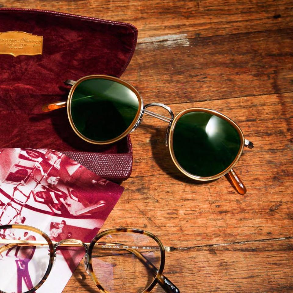 ... trouver les lunettes de soleil OLIVER PEOPLES proche LE HAVRE 76 ... 300e1a539090