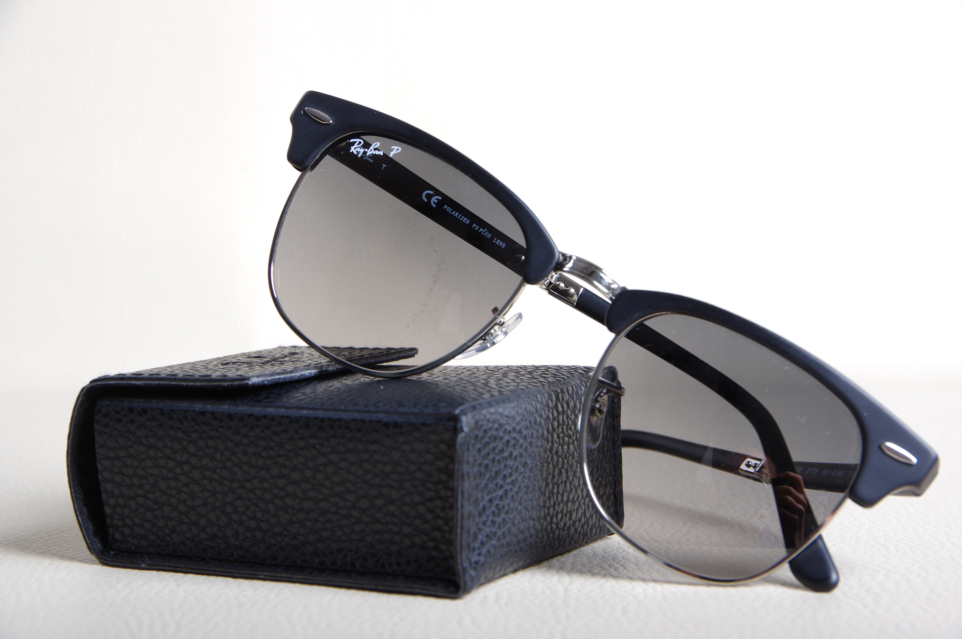 lunette ray ban aviator pliable
