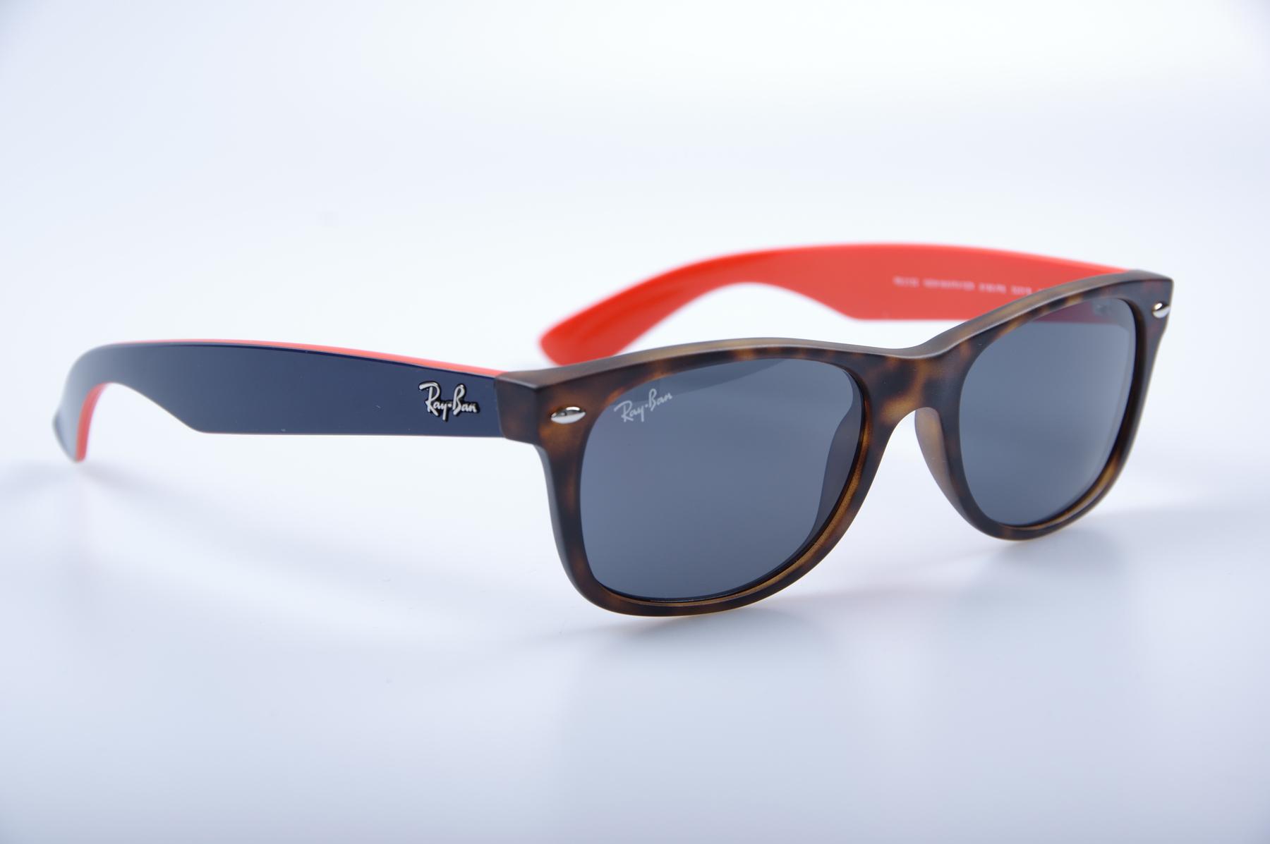 2dcb1d86db3982 Où trouver les lunettes de soleil RAY BAN New Wayfarer 2132 à proximité de  LE HAVRE Où acheter les RAY BAN Wayfarer 2132 proche Le Havre 76 ...