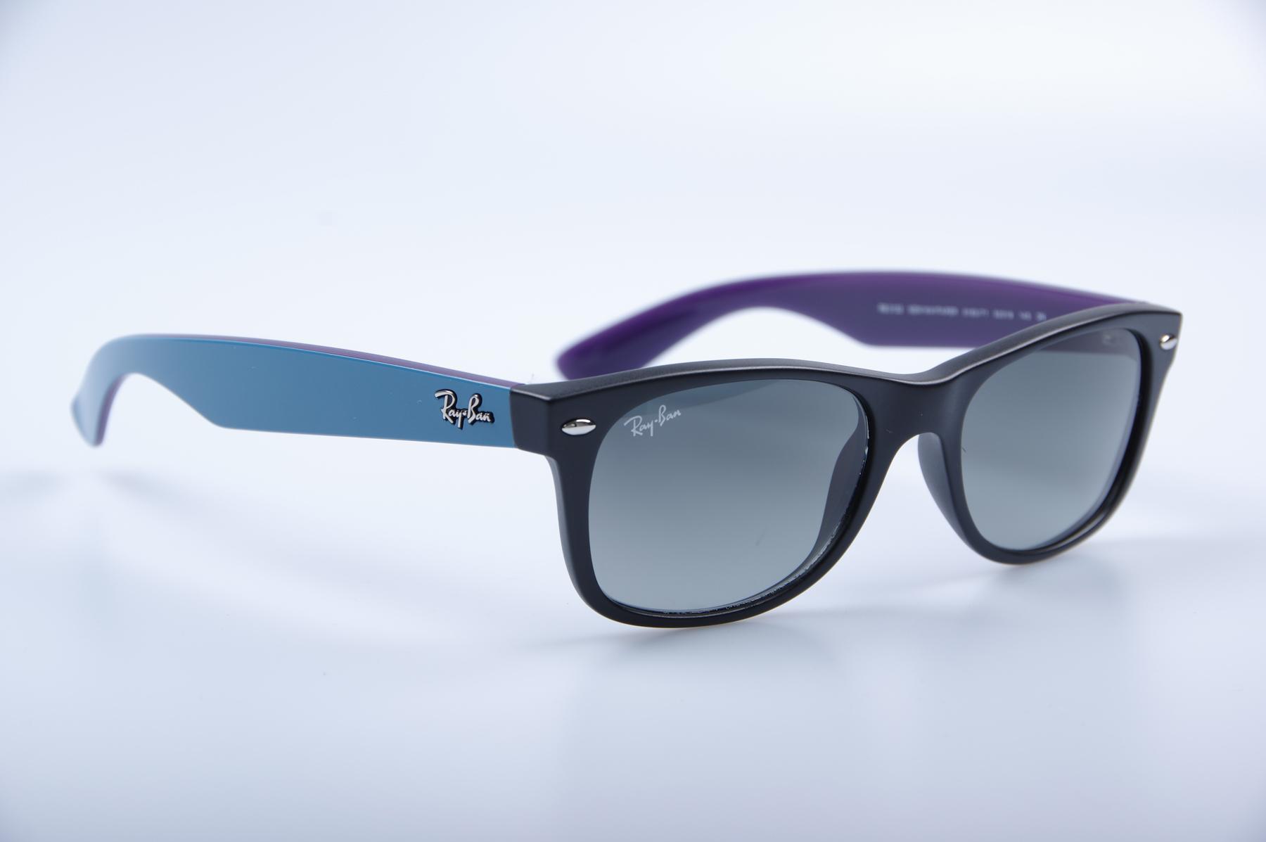lunettes ray ban wayfarer