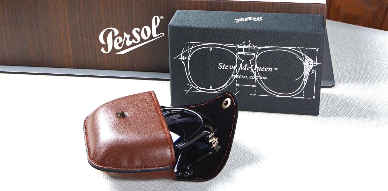 ... Trouver PERSOL Edition Spéciale STEVE MCQUEEN en vente proche PARIS ... 830e4222daa8