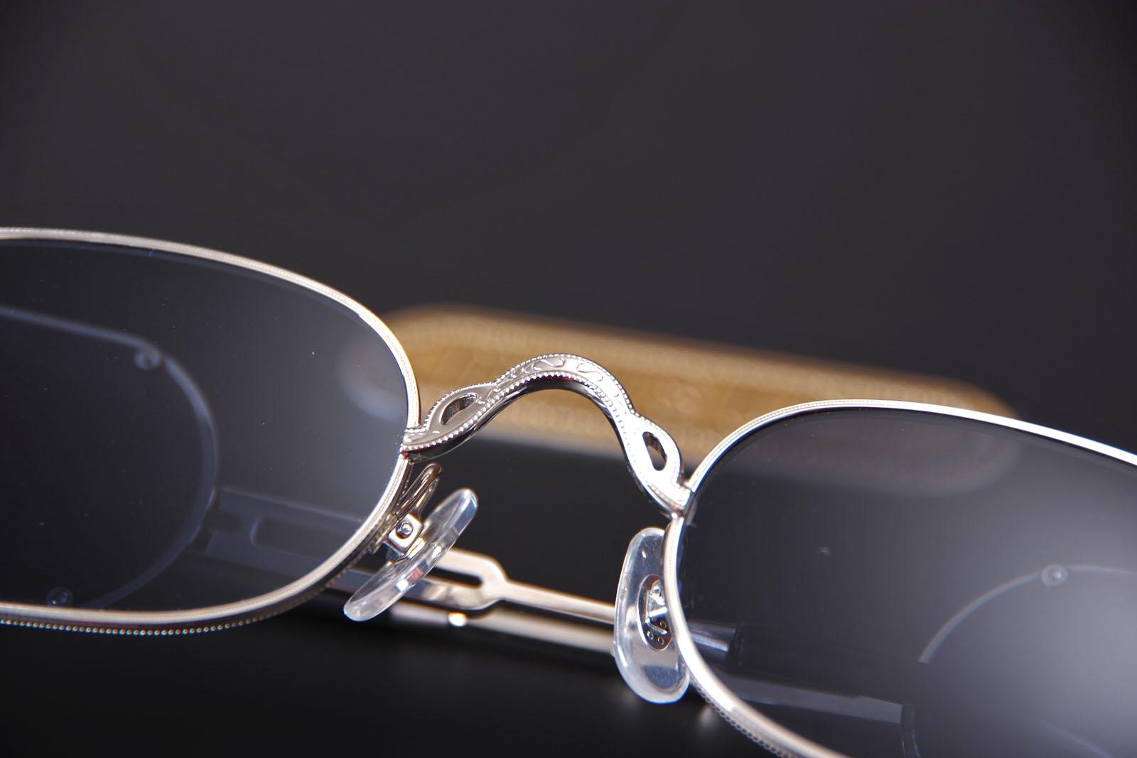 Où trouver les lunettes Matsuda M10611 H proche Bordeaux, France   3cd03b61e601
