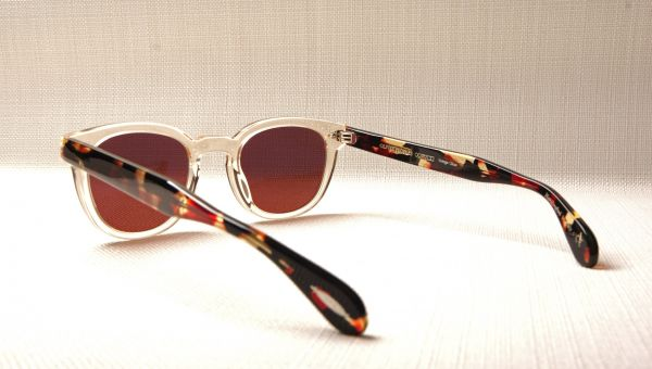 Lunettes OLIVER PEOPLES proche Deauville 14